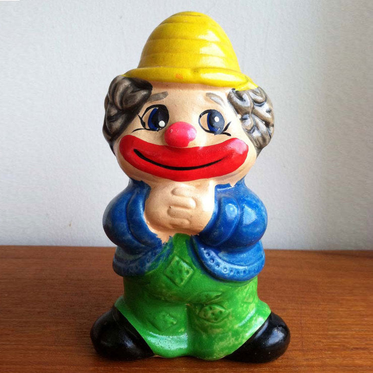 Clown Bank III