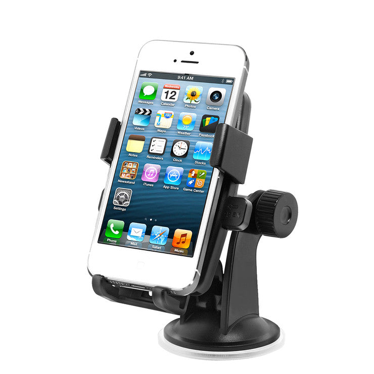 iPhone Easy Car Mount