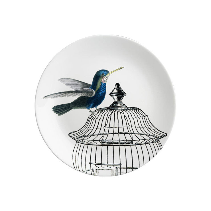 Hummingbird Side Plate