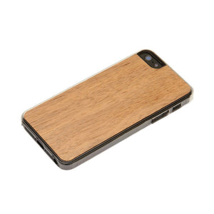 iPhone 5 Case Walnut