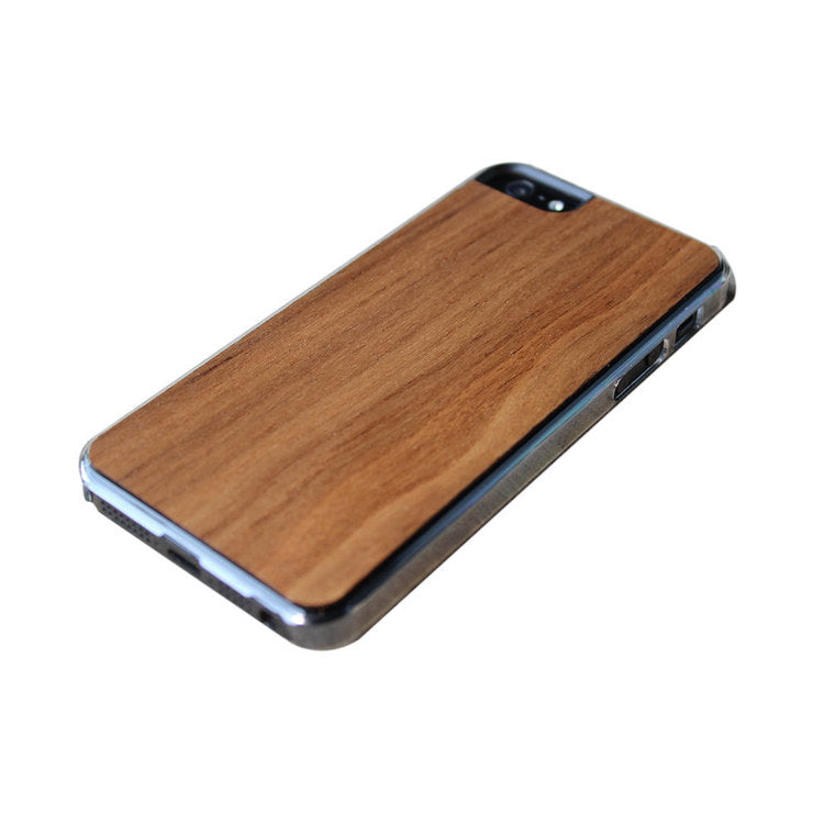 iPhone 5 Case Mahogany