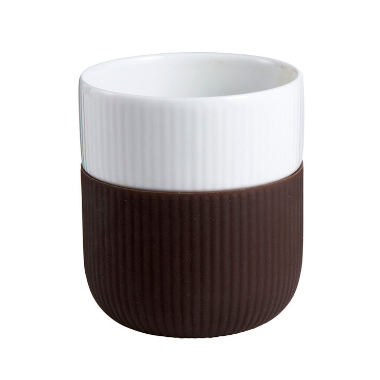 Contrast Mug Chocolate