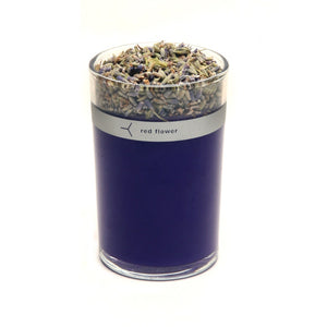 French Lavender Petal Candle