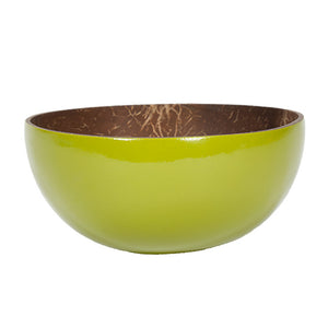 Coconut Bowl Lime