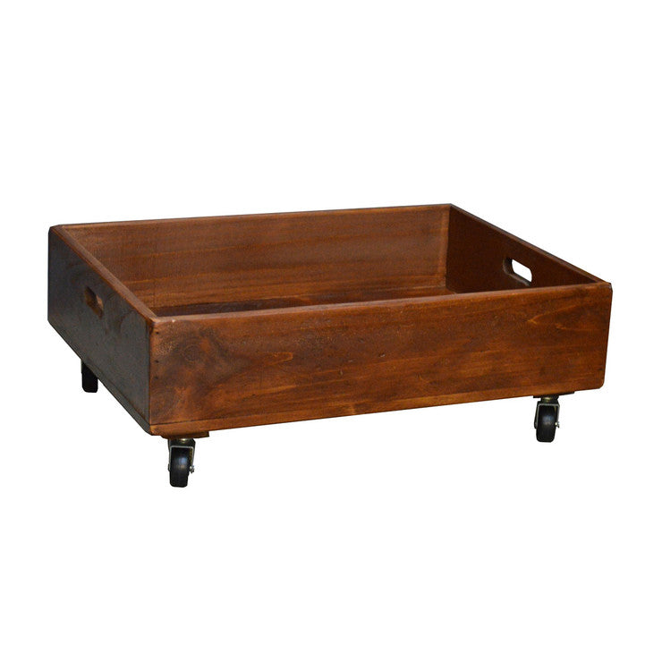 Boot Caddy Pine