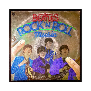 Beatles Rock 'n' Roll Music