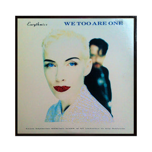 Eurythmics We Too Are One