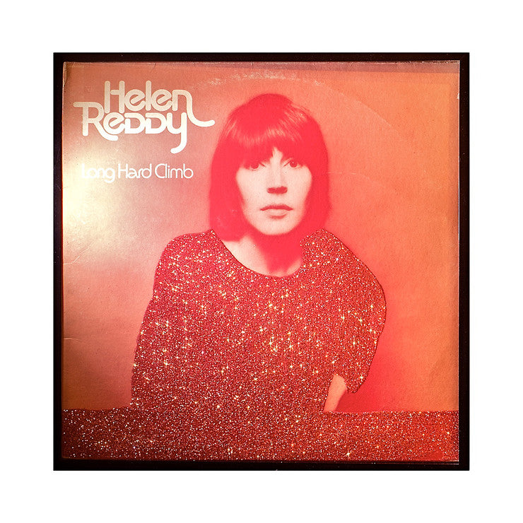 Helen Reddy Long Hard Climb