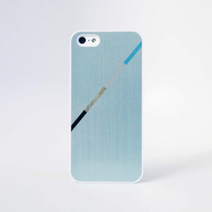 iPhone 5 Case Color Block Grn
