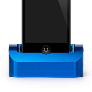 ElevationDock iPhone 5 Blue