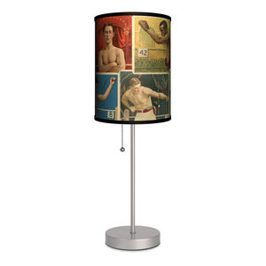 Boxing Sport Lamp