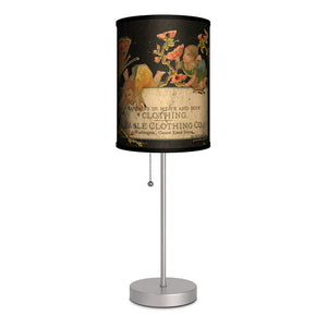 Eagle Clothing Co. Sport Lamp
