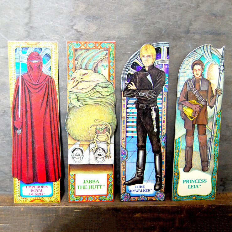 1983 Bookmark Set III