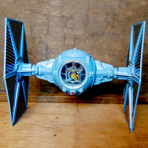 1978 Tie Fighter With Figure