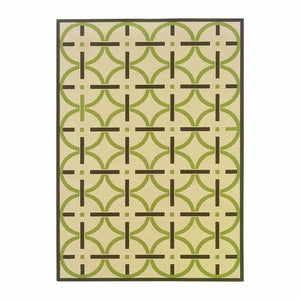 Amazon 5'3x7'6 In/Out Rug