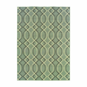 Indus 3'7x5'6 In/Out Rug
