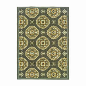 Ishim 3'7x5'6 In/Out Rug