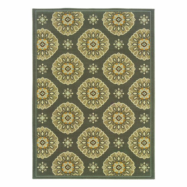 Ishim 6'7x9'6 In/Out Rug