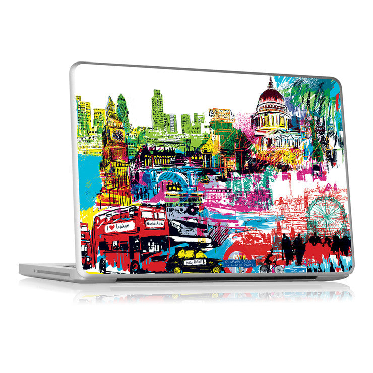 13\ MacBook Pro Skin London""