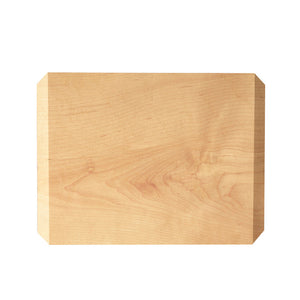 Rhombic Tray Maple Large