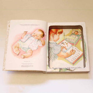 Baby Dear Book Box