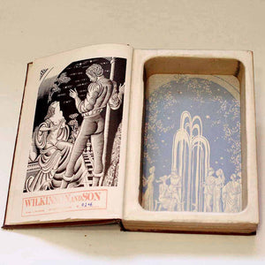 Boccaccio Book Box