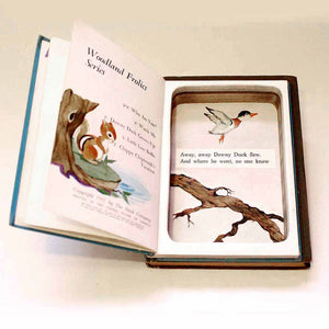 Downy Duck Book Box