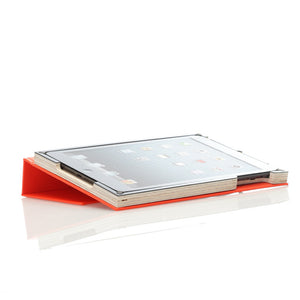 g.1 iPad Mini Case Orange Black