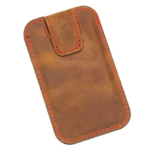 iPhone 4/4S Sleeve Camel