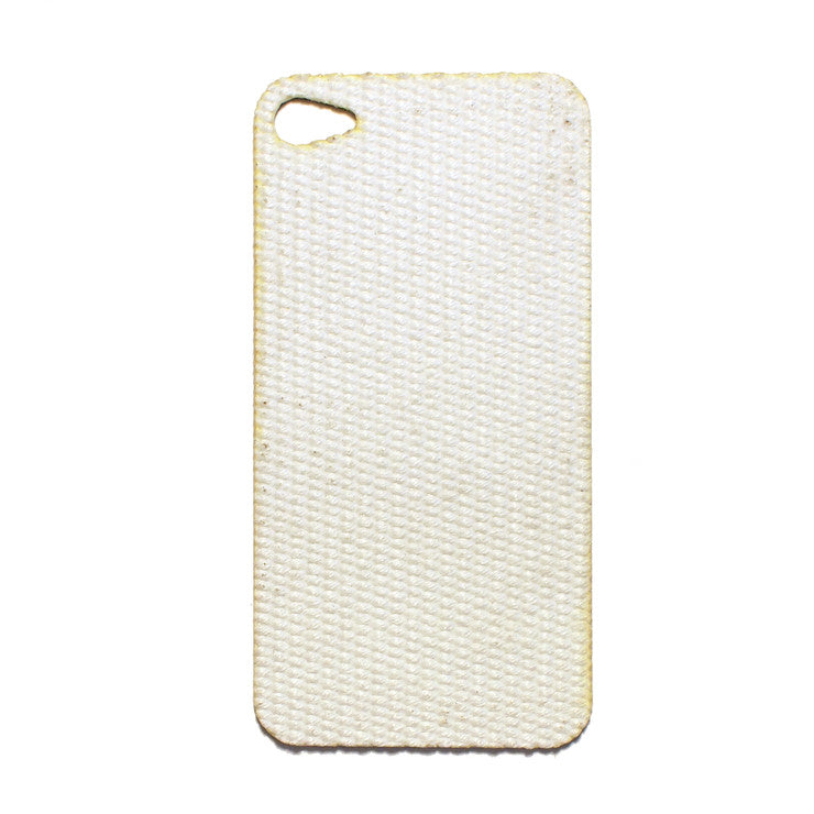 Fire Hose Skin iPhone 4/4S White