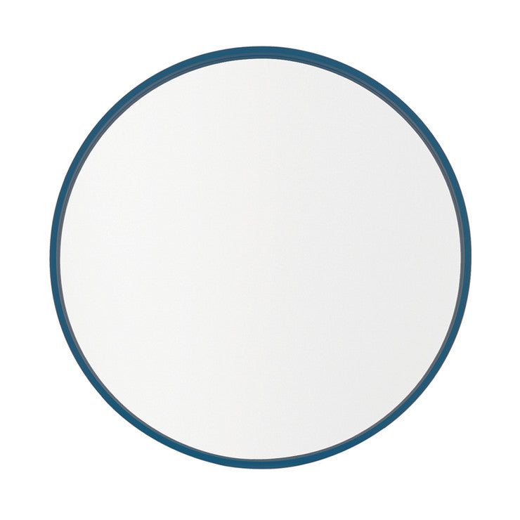Conner Wall Mirror Navy