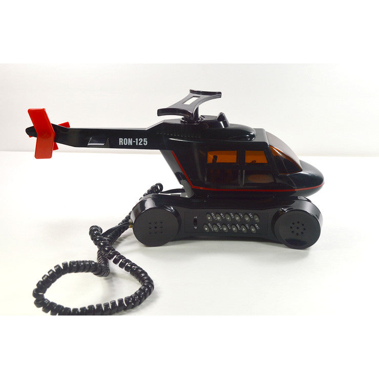 Helicopter Phone