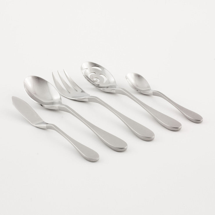 Duo Serving II Set Of 5