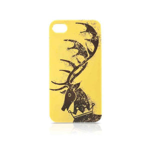 GOT Baratheon iPh 4/4S Case