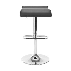 Henry Gas Lift Stool 35.5\ Black""