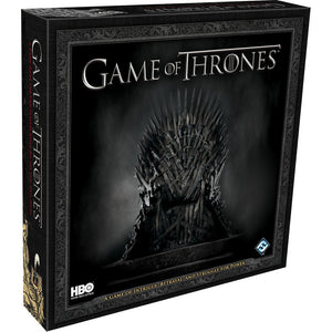 GOT The Card Game HBO Edition