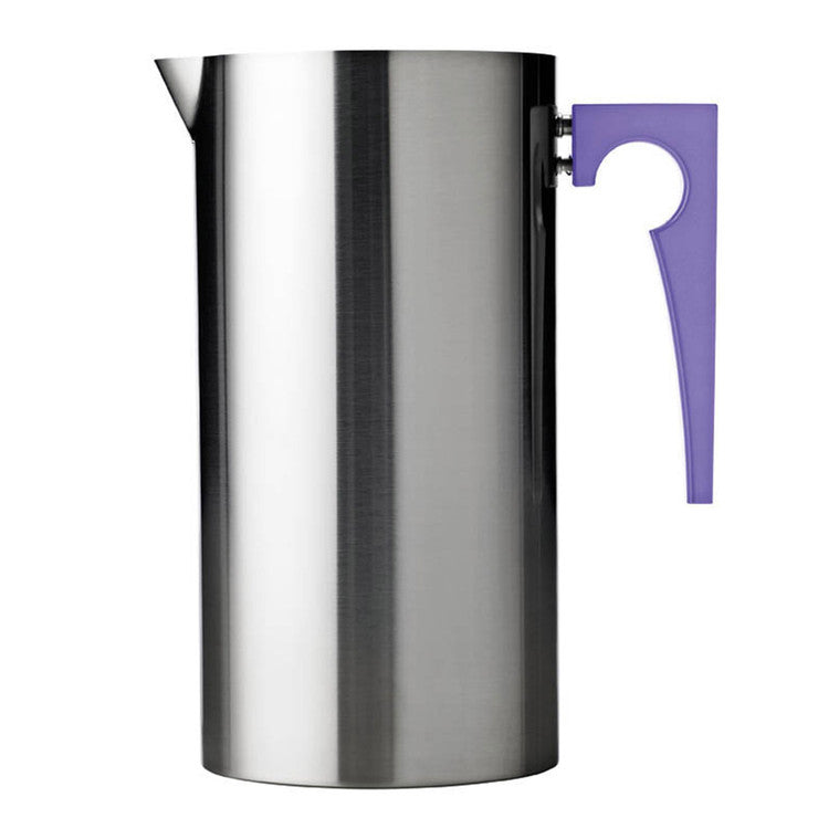Press Coffee Maker 1L Purple