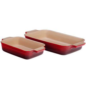 Bakeware Set Cherry