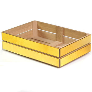 Crate Gold II