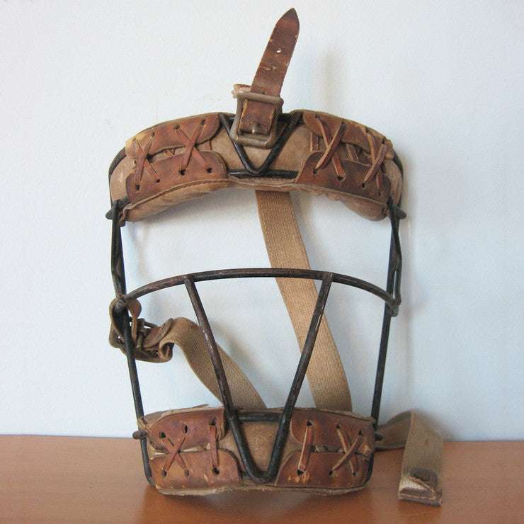 Catchers Mask II