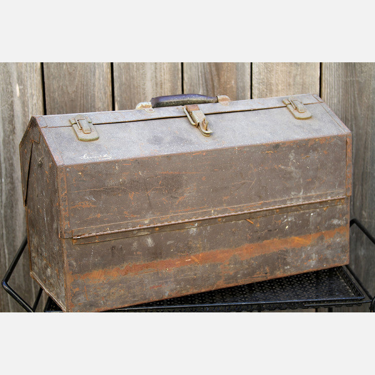 Industrial Toolbox Large