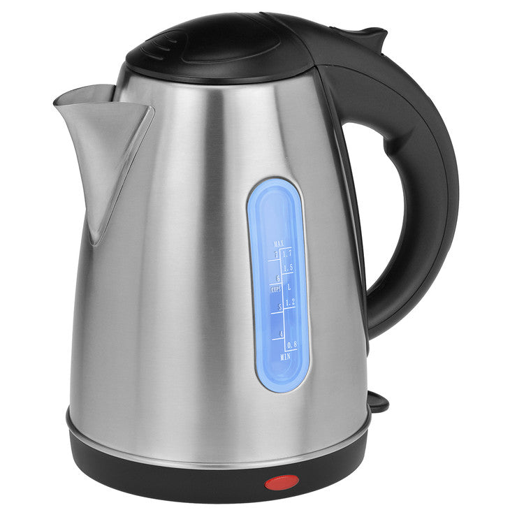Cordless Jug Kettle Stainless