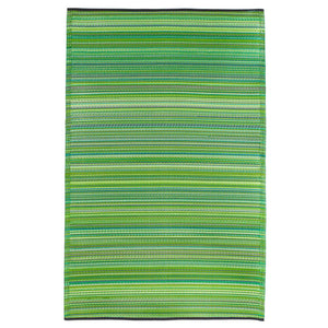 Cancun Rug Green