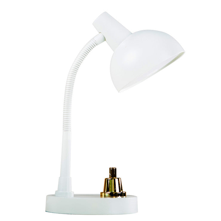 Job Office Desk Lamp Gray