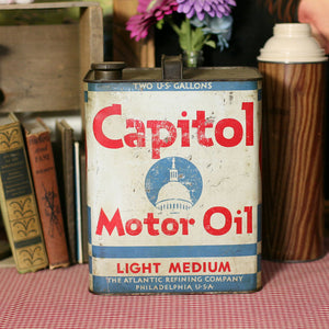 Capitol Can