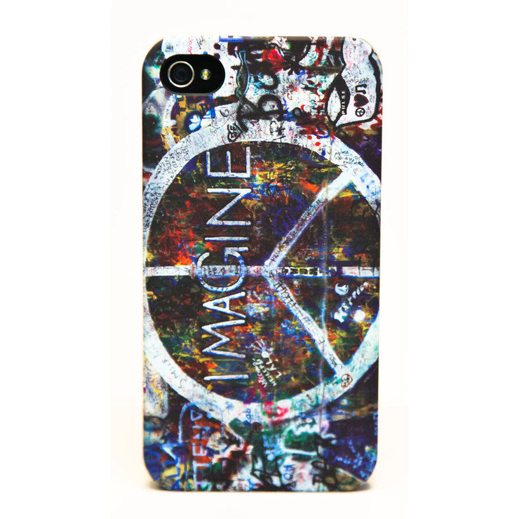 Graffiti iPhone 5 Hardcase
