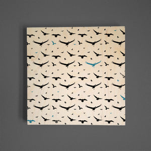 Birds Wall Art