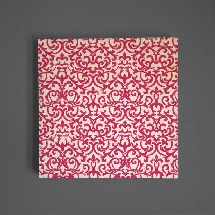 Fuchsia Wall Art