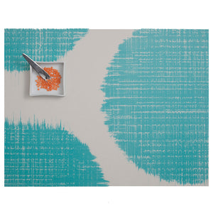 Brushdot Placemat Pool Set Of 2