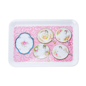 High Tea Serving Tray